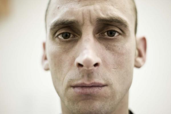Convicted thief Igor Davydenko has struggled with tuberculosis since 2001 when he caught it in a Siberian prison.