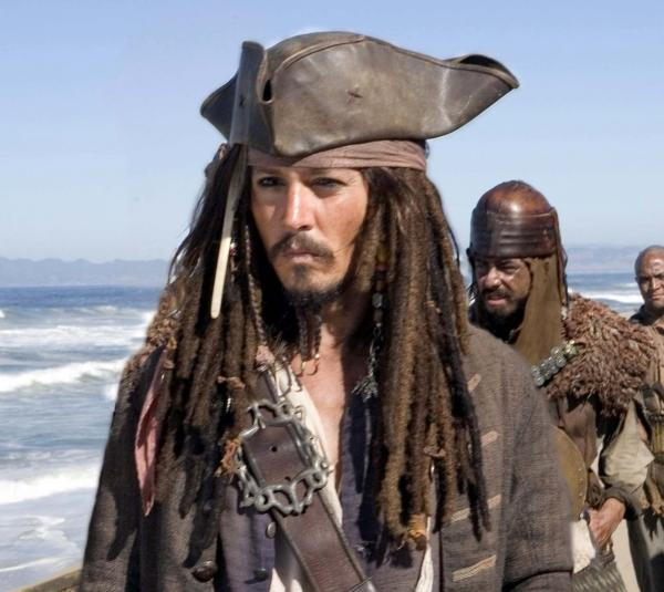 Joel Harlow has worked with Johnny Depp for his portrayal of Captain Jack Sparrow in the <em>Pirates of the Caribbean </em>franchise.