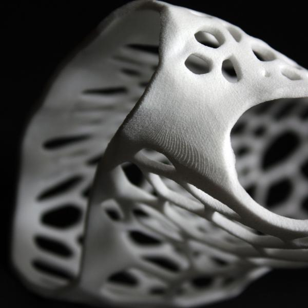The waterproof material of the Cortex cast may hold up better in high-stress areas, such as  hands.