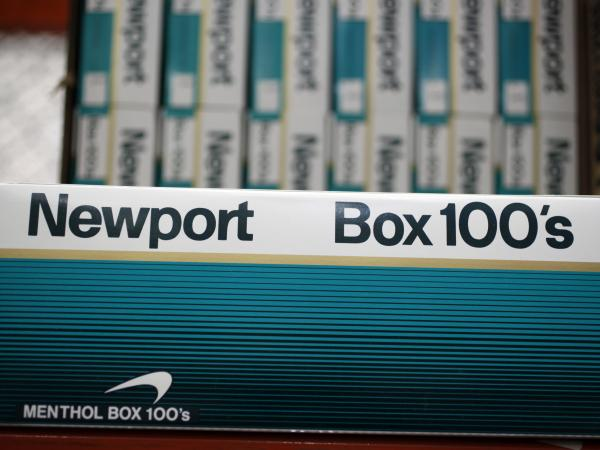 Newport is the most popular menthol cigarette in the United States. Sales of menthols has increased though cigarette sales are declining overall.