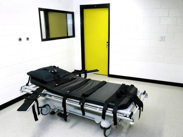 A new law in Georgia makes information about where the state got its supply of lethal injection drugs a secret.