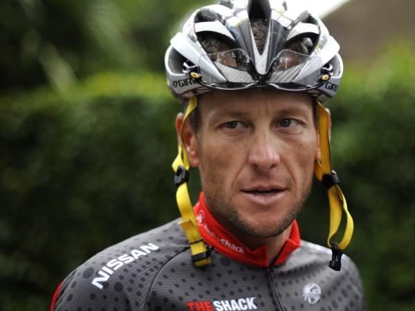 Lance Armstrong is being sued for false claims in his books, which were marketed as nonfiction.