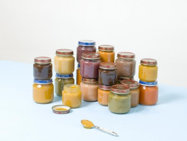 <strong>The Baby Food Diet:</strong> This diet calls for replacing several meals and snacks with tiny jars of baby food, plus a healthful dinner. The diet was widely attributed to Tracy Anderson, trainer to celebrities like Gwyneth Paltrow, though Anderson has since reportedly denied endorsing it.