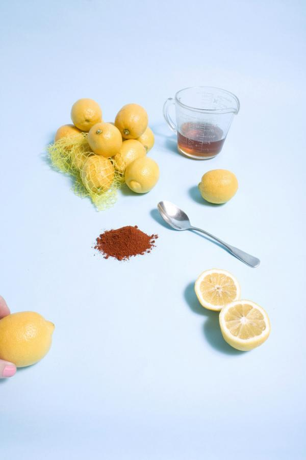 "<strong>The Master Cleanse: </strong>Adherents are required to avoid any food and just drink a concoction of water, lemon juice, maple syrup and cayenne pepper to ""detoxify"" their bodies. As Piper in <em>Orange Is The New Black</em><em> </em><a href=""http://www.vulture.com/2013/07/orange-is-the-new-black-recap-season-1-episode-2.html"">proves</a>, it's tough to make it through on this meager meal."