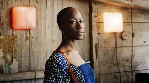 Rokia Traoré's new album, <em>Beautiful Africa</em>, comes out in the U.S. on Sept. 24.