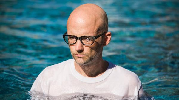 Moby's new album, <em>Innocents</em>, comes out Oct. 1.