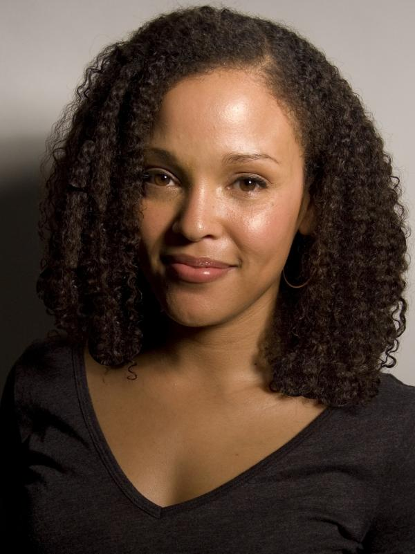 Jesmyn Ward won the National Book Award in 2011 for her novel <em>Salvage the Bones.</em>