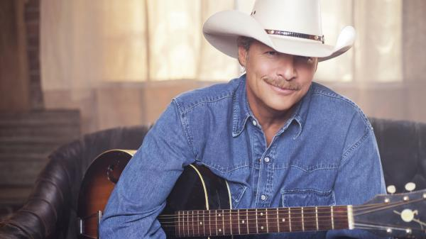 Alan Jackson's <em>The Bluegrass Album</em> combines new originals with some staples of the genre.