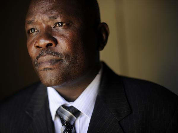 Haitian lawyer Mario Joseph is leading two controversial human rights cases in Haiti.