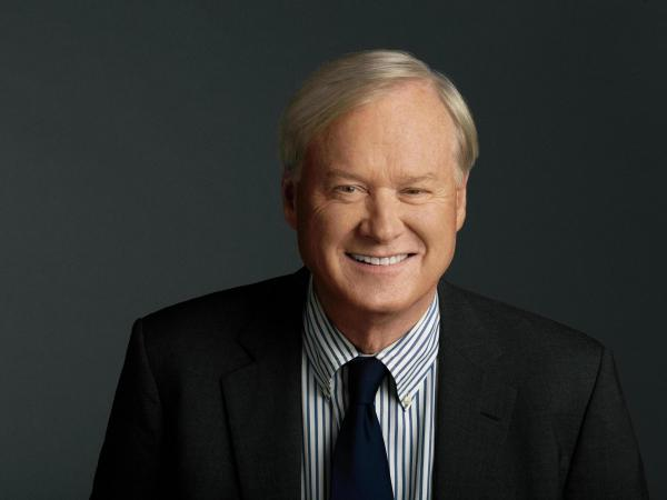 Chris Matthews first worked with Tip O'Neill in 1981 as communications director for the Democratic Congressional Campaign Committee. He later became O'Neill's administrative assistant. He is the host of the MSNBC show <em>Hardball with Chris Matthews</em>.