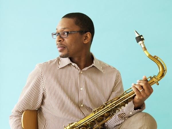 Ravi Coltrane's favorite tune off his most recent album, <em>Spirit Fiction</em>, was written by longtime collaborator Ralph Alessi.