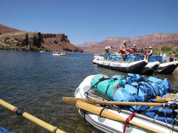 Government Shutdown Hits National Parks