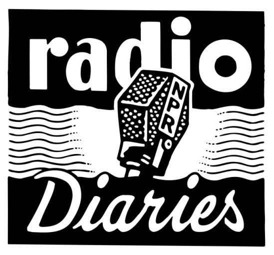NPR and Radio Diaries present 'Teenage Diaries Revisited' LIVE on November 12, in Washington, D.C.