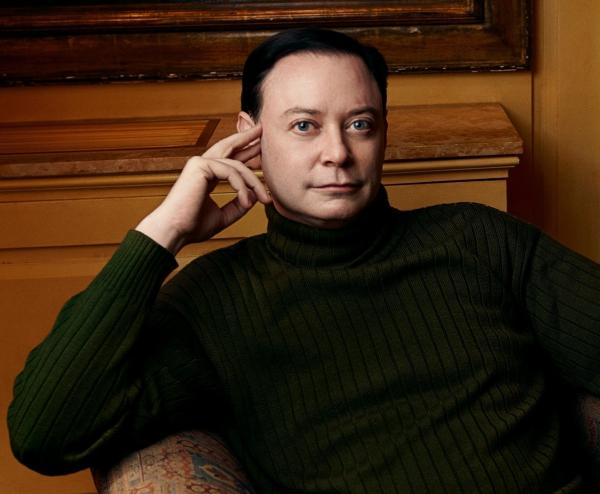 Andrew Solomon's 2001 book, <em>The Noonday Demon,</em> won the National Book Award for nonfiction and was a finalist for the Pulitzer Prize. Solomon lectures in psychiatry at Cornell University.