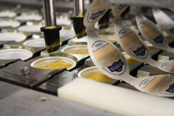 Litehouse Foods, based in Sandpoint, Idaho, produces more than 400 salad dressings and dips found in grocery stores and delis.