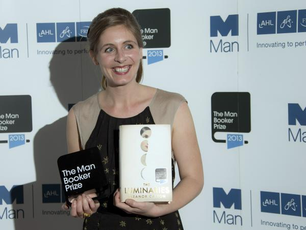 Eleanor Catton's debut novel, <em>The Rehearsal,</em> was shortlisted for the 2009 Guardian First Book award.