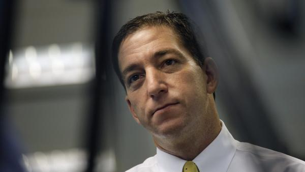Reporter Glenn Greenwald, who became famous reporting on NSA contractor Edward Snowden's disclosure of the NSA's government surveillance programs, is leaving the <em>Guardian</em> to form a new media company with eBay founder Pierre Omidyar.