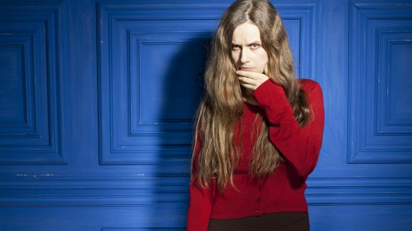 Juana Molina's new album, <em>Wed 21</em>, comes out Oct. 28.