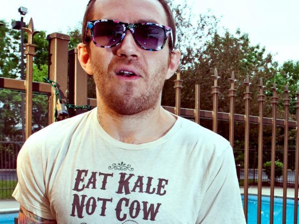 Comedian Jamie Kilstein