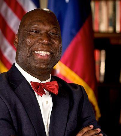 TEA Commissioner Michael Williams.