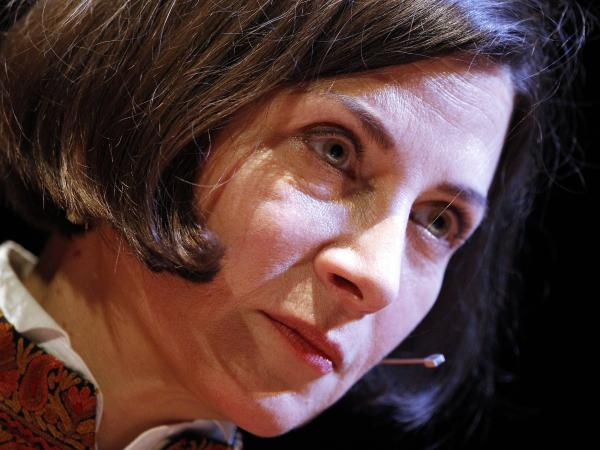 Donna Tartt's previous books were <em>The Secret History </em>and <em>The Little Friend.</em>