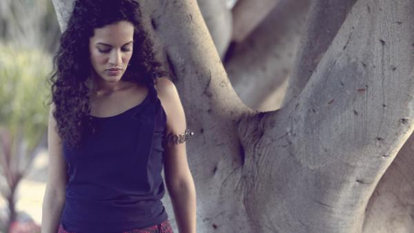 Anoushka Shankar's new album, <em>Traces of You</em>, comes out Tuesday.
