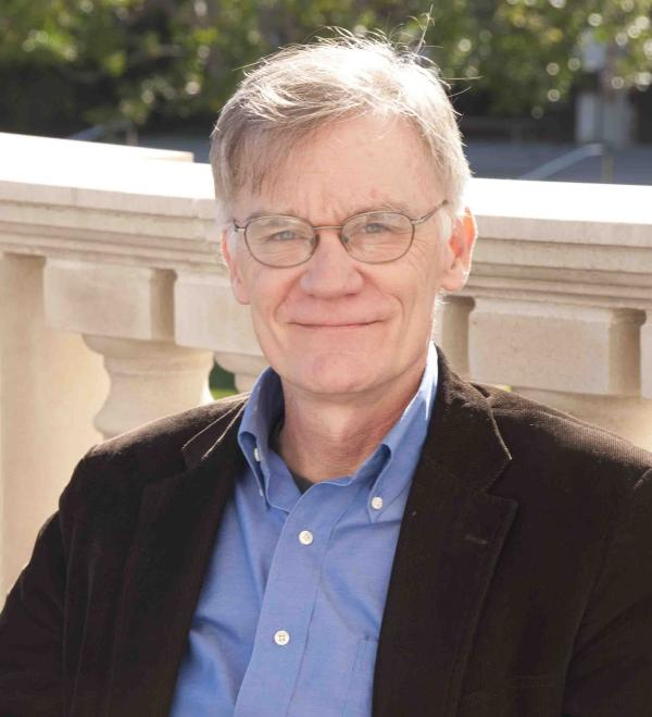 David Blight is the director of the Center for the Study of Slavery, Resistance and Abolition at Yale University. He is the author of<em> American Oracle</em> and <em>A Slave No More</em>.