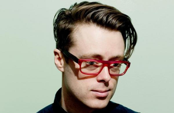 "Jeremy Messersmith's latest single is ""Tourniquet."" (Cameron Wittig)"