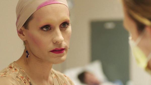 "In <em>Dallas Buyers Club,</em> Jared Leto plays Rayon, a transgender woman who is HIV-positive and struggling with a drug habit. ""I always saw Rayon as someone who wanted to live ... life as a woman, not just someone who enjoyed putting on women's clothing,"" Leto says."