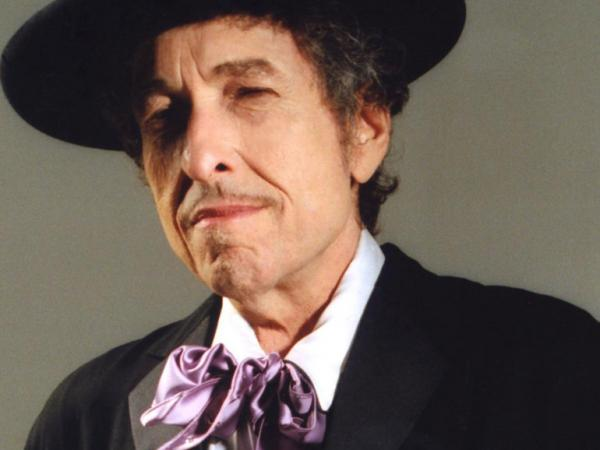 <p>The Asia Series is Bob Dylan's first exhibit in New York.</p>