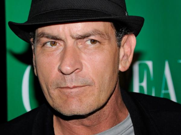 Charlie Sheen turned #tigerblood into a hashtag of note.