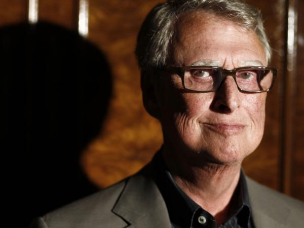 In the course of his career, director Mike Nichols has won Emmy Awards, Tony Awards, an Oscar and a Grammy.