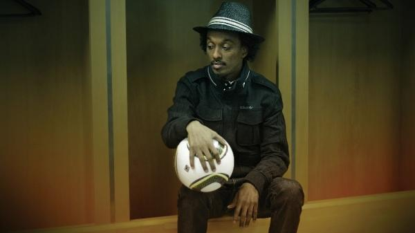 K'Naan's new album is titled <em>Country, God or the Girl</em>.