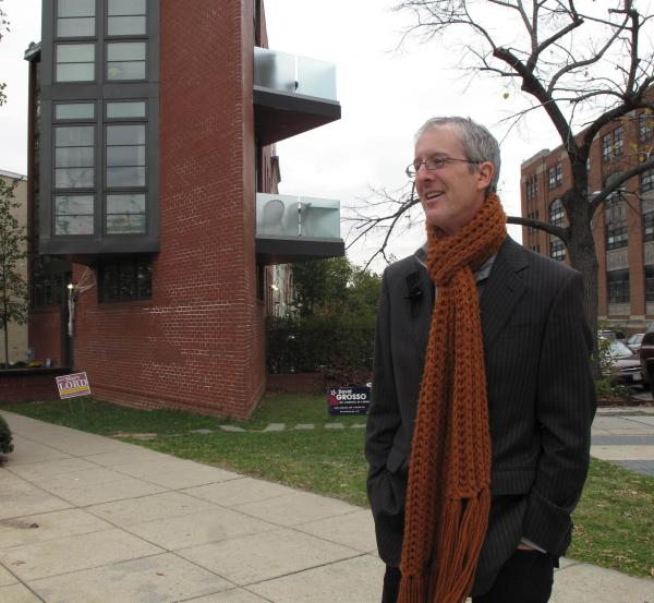 Jeff Speck is a city planner, architectural designer and coauthor of the best-selling <em>Suburban Nation.</em>