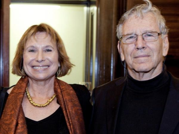 Amos Oz is a novelist and professor at Ben-Gurion University of the Negev. His daughter, Fania Oz-Salzberger, is a writer and professor at the University of Haifa.