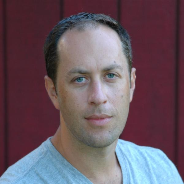 Adam Mansbach is also the author of <em>The End of the Jews. </em>