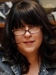 E.L. James is a former television executive based in West London. <em>Fifty Shades of Grey</em> is her first novel.