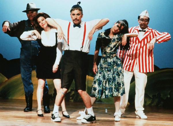 Christopher Guest's <em>Waiting For Guffman</em>