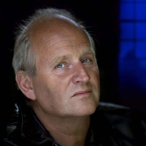 Herman Koch is a Dutch television producer and novelist.