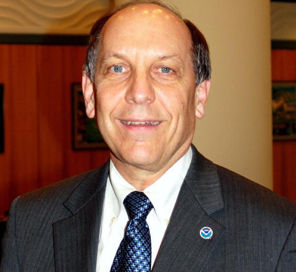 Louis W. Uccellini.