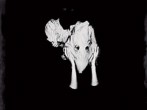 Lygia Clark's cover art for Sigur Rós' forthcoming album, <em>Kveikur.</em>