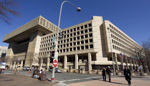 The Federal Bureau of Investigation headquarters in Washington, just blocks from the White House, has long been the government building everyone loves to hate.