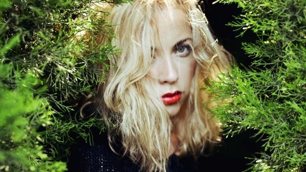Charlotte Church's new album is titled <em>One & Two</em>.