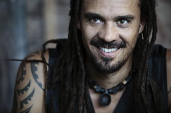 "<strong>Michael Franti, WXPN listener from San Francisco, CA</strong><br />""I think it's really important for people to support XPN and public radio in general because it's the voice of the community [...] It's up to the independent voices, the independent radio stations, the community stations to be that expression of freedom."""