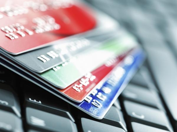 Some advocacy groups say credit card companies should stop doing business with websites that promote controversial views or policy positions.