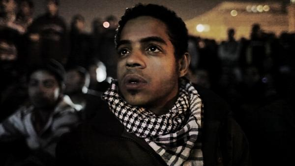 The documentary follows the political turmoil in Egypt since 2011 but focuses on the story of just a handful of young revolutionaries, among them Ahmed Hassan.
