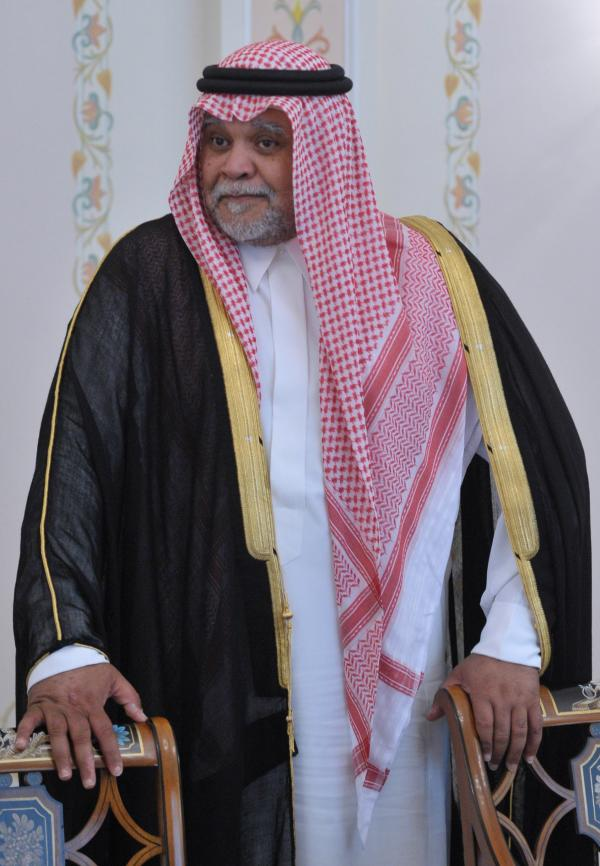 Saudi Arabia's intelligence chief, Prince Bandar bin Sultan, told diplomats this week that the kingdom would cut back on its cooperation with the U.S. It's upset with U.S. policies in Syria and Iran.
