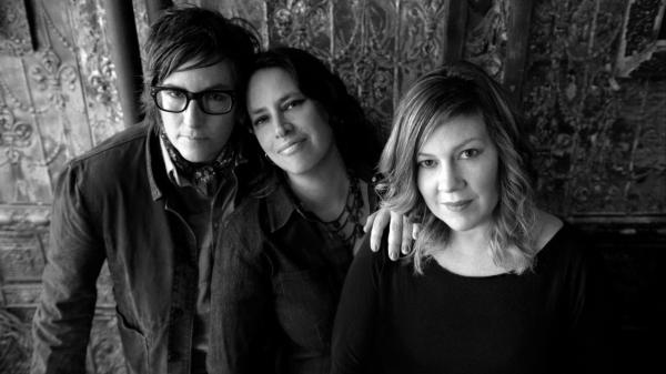 Luscious Jackson's new album, <em>Magic Hour</em>, comes out Nov. 5.