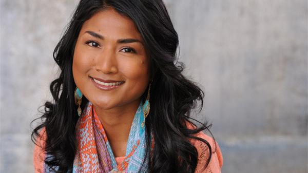 Kalyanee Mam was born in Cambodia and came to the United States with her family while she was still young. Her film <em>A River Changes Course</em> won the Grand Jury Award for World Cinema Documentary at the 2013 Sundance Film Festival.