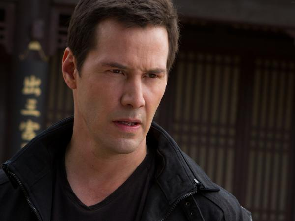 Making his directorial debut with <em>Man of Tai Chi</em>, Keanu Reeves also appears as the film's rich, ruthless villain.